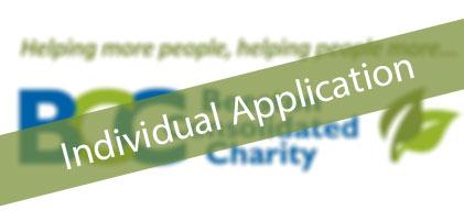 Individual-Application