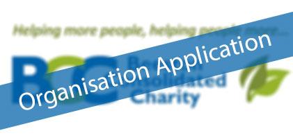 Organisation-Application
